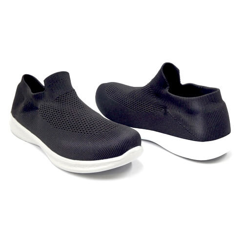 Ladies Flairknit Slip-ons