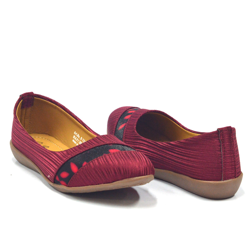 Women Belly Shoe