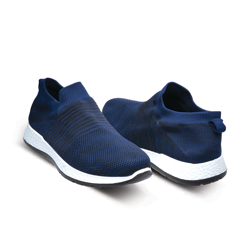 Flair Knit Slip on walking shoes